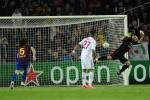 CORRECTION Spain Soccer Champions League