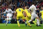 Soccer - UEFA Champions League - Quarter Final - Second Leg - Real Madrid v APOEL Nicosia - Santiago Bernabeu