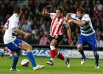 Soccer - npower Football League Championship - Southampton v Reading - St Mary's
