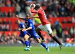 Soccer - Barclays Premier League - Manchester United v Everton - Old Trafford