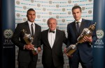 Soccer - PFA Player of the Year Awards 2012 - Grosvenor House Hotel