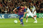 Soccer - UEFA Champions League - Semi Final - Second Leg - Barcelona v Chelsea - Camp Nou Stadium