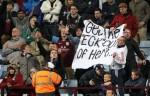 Soccer - Barclays Premier League - Aston Villa v Bolton Wanderers - Villa Park