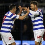 QPR 3-0 Swansea &#8211; Roaring Rangers Batter Mute Swans At Loftus Road (Photos &#038; Highlights)
