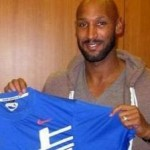 Five Months After Signing, Nicolas Anelka Named Player-Coach Of Shanghai Shenhua