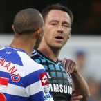 'Keep Your Hands To Yourselves'  – Premier League Cancel Chelsea-QPR Pre-Match Handshake