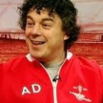 Comedian Alan Davies Apologises Over Hillsborough Comments, Donates £1,000 To Justice Campaign