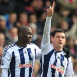 West Brom 1-0 QPR &#8211; Travel Sick Hoops Stay In Shadow Of Drop-Zone (Photos &#038; Highlights)