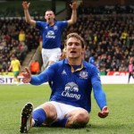 Norwich 2-2 Everton &#8211; Holt The Hero As Canaries Come From Behind Twice At Carrow Road (Photos &#038; Highlights)
