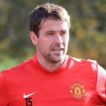 Forgotten Waif Michael Owen Readies Himself For Heroic Role In Man Utd Title Tilt