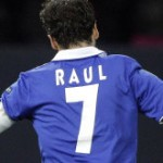 Raul Leaves Bundesliga After Just Two Seasons, Schalke Retire No. 7 Shirt