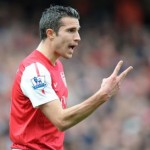 Robin Van Persie Wins Another Award, Bags Football Writers' Gong – Paul Scholes Also Gets Nod For Cavalry Cameo