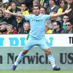 Norwich 1-6 Man City – Canaries On The End Of An Argie Bargie At Carrow Road (Photos & Highlights)