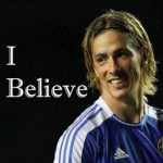 'I Believe In You, Fernando Torres' – A Touching Power Ballad (Video)