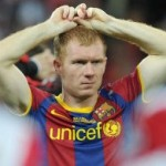 Champions League Final Flashback – Barcelona 3-1 Man Utd, 2011 (Photos)