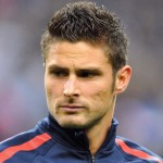 Arsenal Target Olivier Giroud's Best Bits From 2011/12 (Video)