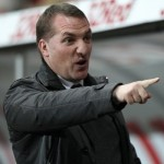 Brendan Rodgers Agrees Deal To Become New Liverpool Manager
