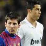Stat Attack: How The La Liga Table Would Look Without Messi And Ronaldo's 96 Goals