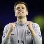 Wojciech Szczesny Reveals Arsenal Players Use 'John Terry' As Codeword For Girls Of An Unsightly Nature