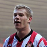 Sunderland Winger James McClean Receives Death Threats After Call Up To Ireland's EURO 2012 Squad