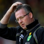 Paul Lambert Walks Out On Norwich After 'Bust Up', Runs Straight Into Aston Villa's Arms?