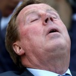 'Arry Shall Go To The Ball! Harry Redknapp Announced As BBC Pundit For EURO 2012