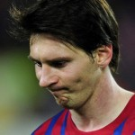 Fox Sports Mistakenly Declare Lionel Messi Dead After Suffering Cardiac Arrest In Training