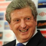 Roy Hodgson Unveiled As England Manager, Forced To Field Questions About Apartheid