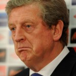 Awful Realisation Hits During Roy Hodgson's First Press Conference As England Manager (Photos)