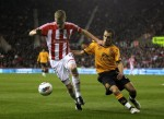 Soccer - Barclays Premier League - Stoke City v Everton - Britannia Stadium