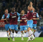 Soccer - npower Football League Championship - Playoff - Semi Final - First Leg - Cardiff City v West Ham United - Cardiff City Stadium