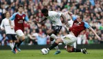 Britain Soccer Premier League