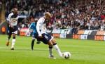 Soccer - Barclays Premier League - Bolton Wanderers v West Bromwich Albion - Reebok Stadium