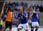 Soccer - Barclays Premier League - Wolverhampton Wanderers v Everton - Molineux