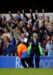 Soccer - Barclays Premier League - Queens Park Rangers v Stoke City - Loftus Road