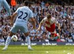 Soccer - Barclays Premier League - Manchester City v Queens Park Rangers - Etihad Stadium