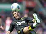 Soccer - Premier League - Stoke City v Bolton Wanderers - Britannia Stadium