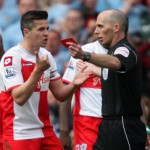 Joey Barton Takes The Rap For Aguero Attack, Denies Trying To Headbutt Kompany