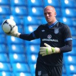 John Ruddy Out Of England's Euro 2012 Squad With Broken Finger