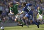Ireland Bosnia and Herzegovina International Soccer