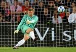 Soccer - International Friendly - Norway v England - Ullevaal Stadium