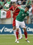 Wales Mexico Soccer