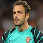 Manuel Almunia Released By Arsenal As The Great Gunners Fire Sale Begins…