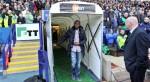 Soccer - Barclays Premier League - Bolton Wanderers v Tottenham Hotspur - Reebok Stadium