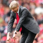 Arsenal 3-3 Norwich: Gunners' Grip On Third Slackened By Late Morison Equaliser (Photos & Highlights)