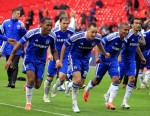 Soccer - FA Cup - Final - Liverpool v Chelsea - Wembley Stadium