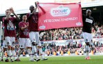 Soccer - npower Football League Championship - Playoff - Semi Final - Second Leg - West Ham United v Cardiff City - Upton Park
