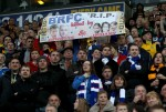 Soccer - Barclays Premier League - Blackburn Rovers v Wigan Athletic - Ewood Park