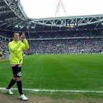 Alessandro Del Piero Bows Out With Goal And Scudetto In Final Juventus Game (Photos & Highlights)