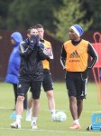 Soccer - UEFA Champions League - Final - Bayern Munich v Chelsea - Chelsea Training Session and Press Conference - Cobham Training Ground
